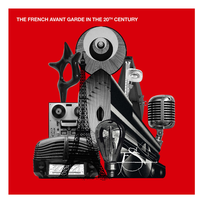 VARIOUS - The French Avant-Garde In The 20th Century