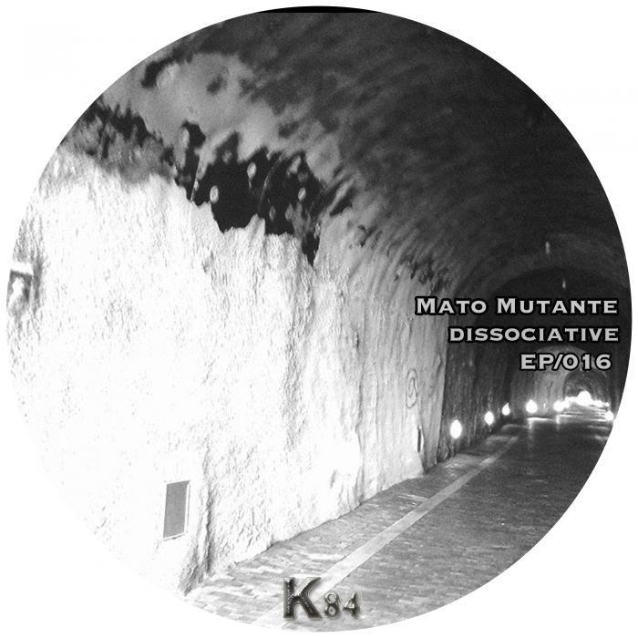 MATO MUTANTE - Dissociative