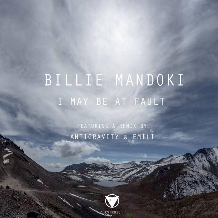 MANDOKI, Billie - I May Be At Fault
