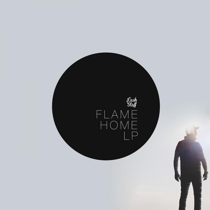 FLAME - HOME LP