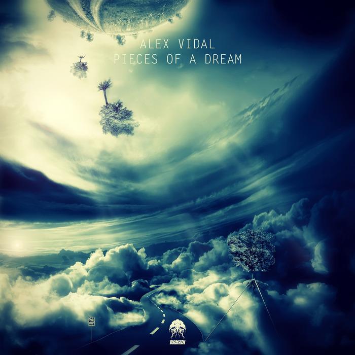 VIDAL, Alex - Pieces Of A Dream