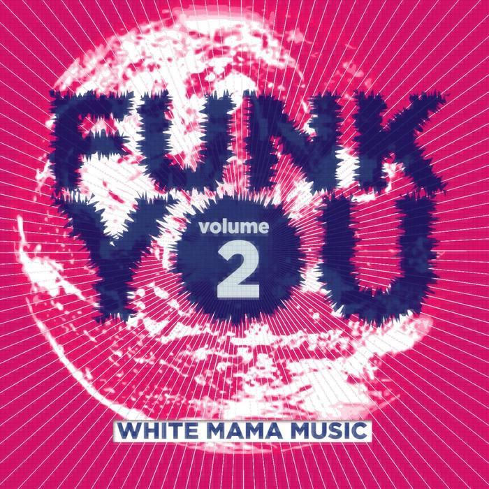 VARIOUS - Funk You Volume Due