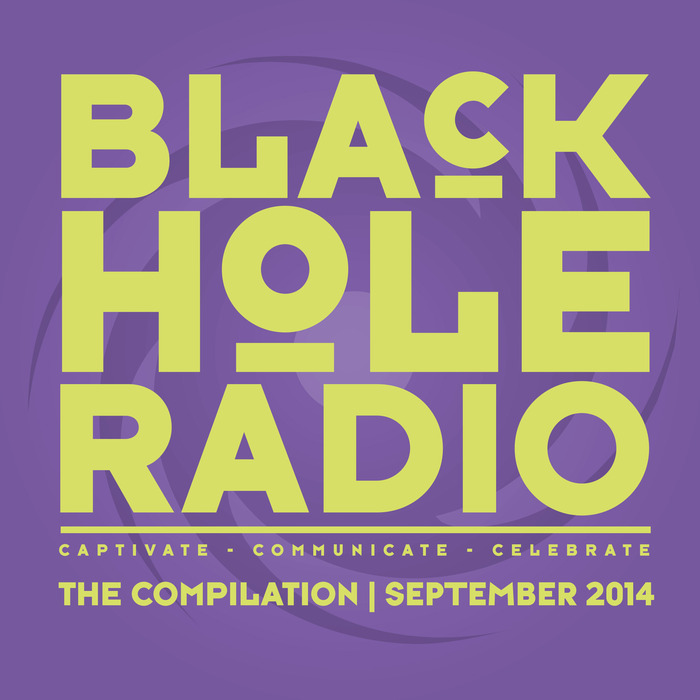 VARIOUS - Black Hole Radio September 2014