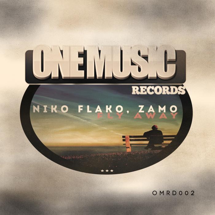 FLAKO, Niko/ZAMO - Fly Away