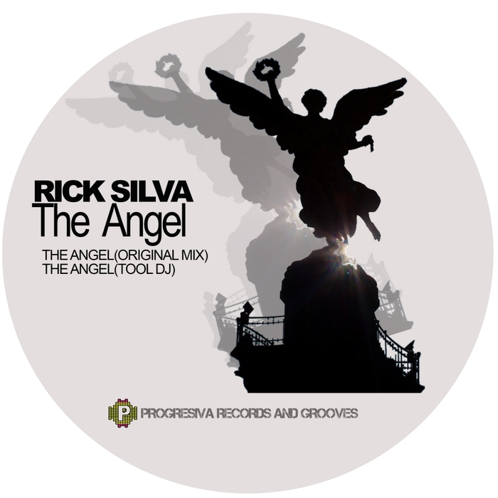 SILVA, Rick - The Angel