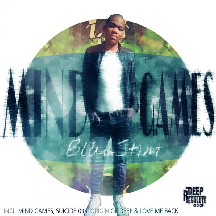 BLACSTIM - Mind Games