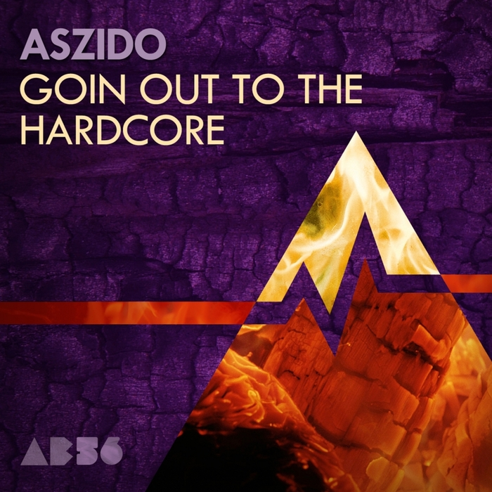 ASZIDO - Going Out To The Hardcore