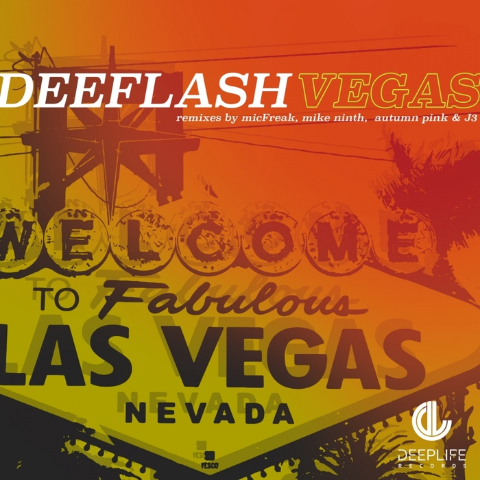 DEEFLASH - Vegas