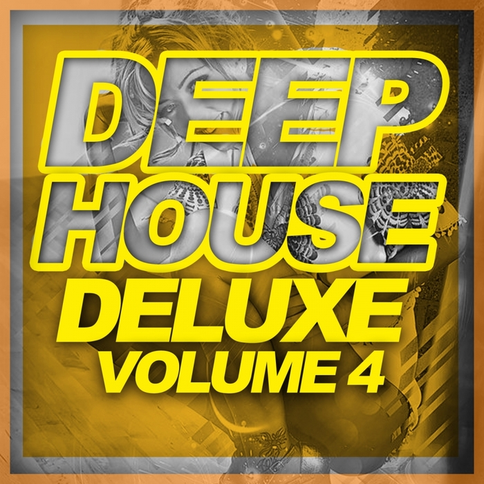 VARIOUS - Deep House Deluxe Vol 4