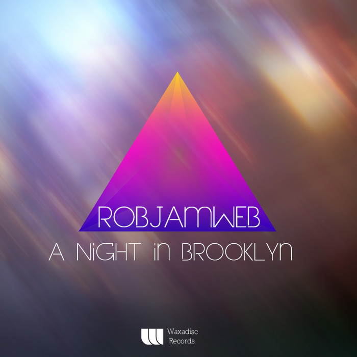ROBJAMWEB - A Night In Brooklyn