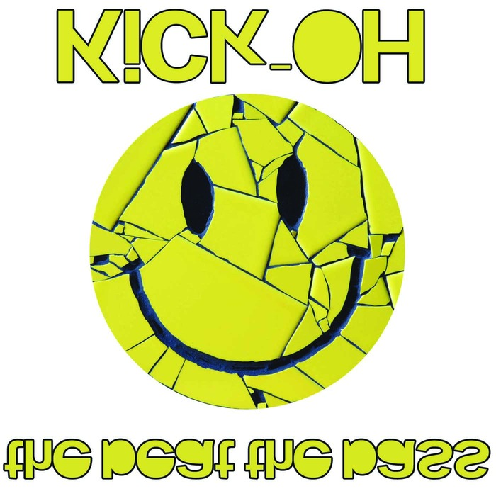 KICK OH - The Beat The Bass