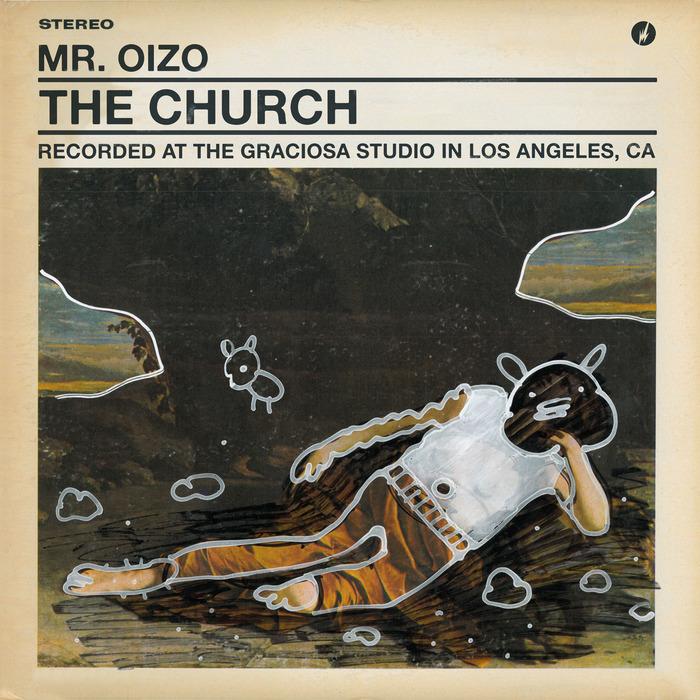 MR OIZO - Machyne