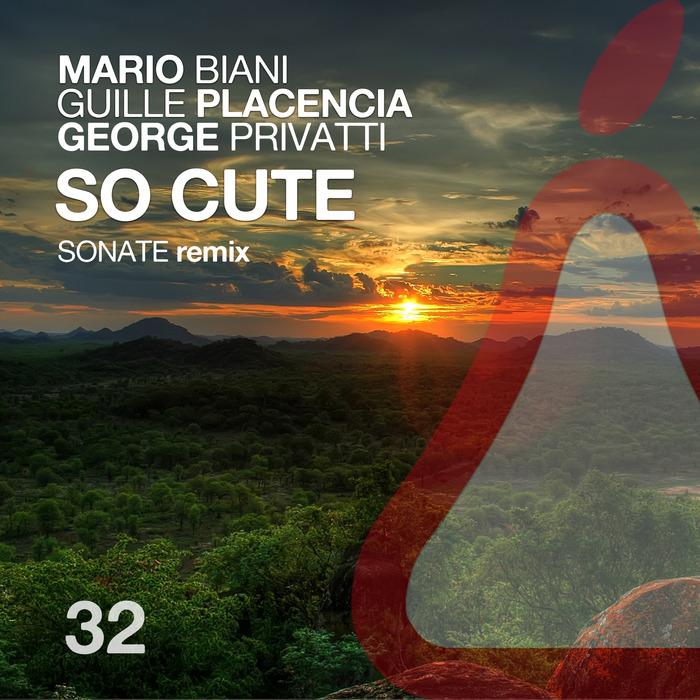 BIANI, Mario/GUILLE PLACENCIA/GEORGE PRIVATTI - So Cute