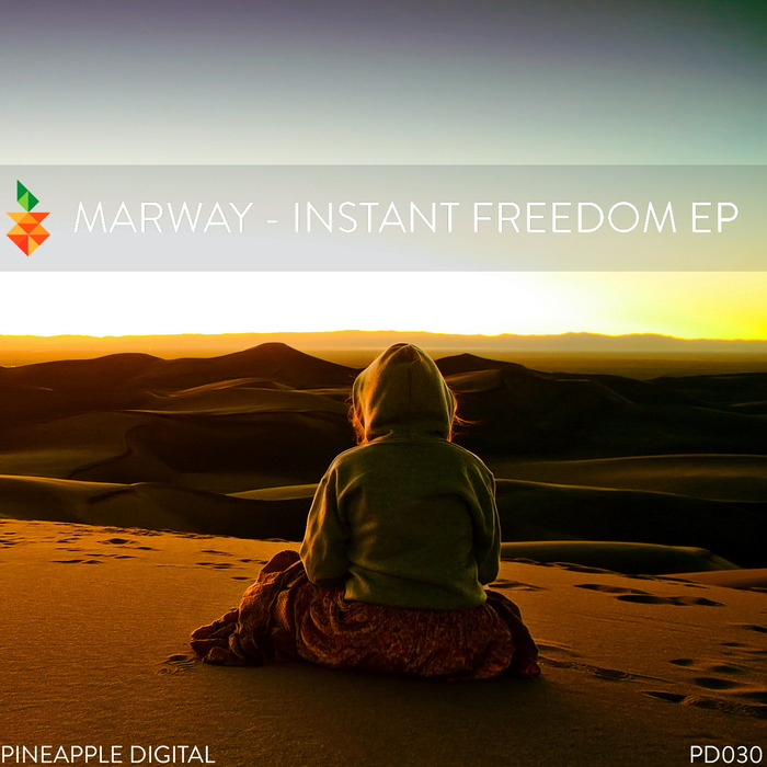 MARWAY - Instant Freedom
