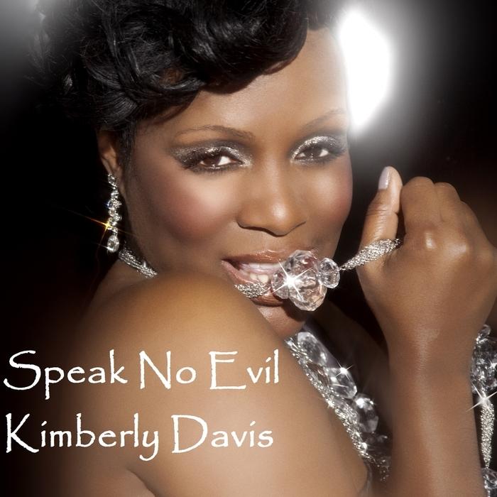 DAVIS, Kimberly - Speak No Evil