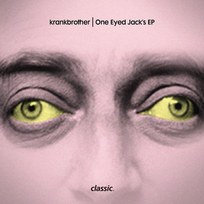 KRANKBROTHER - One Eyed Jack's