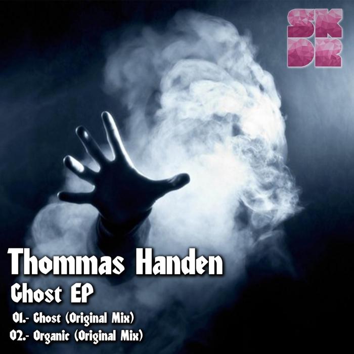 HANDEN, Thommas - Ghost EP