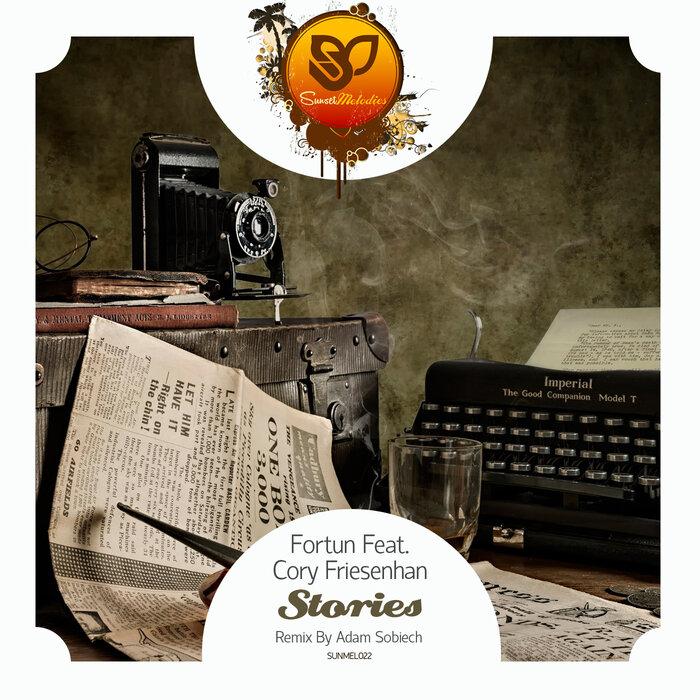 FORTUN feat CORY FRIESENHAN - Stories