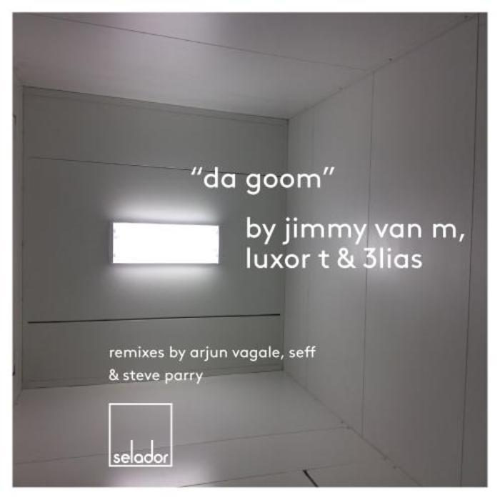 VAN M, Jimmy/LUXOR T/3LIAS - Da Goom