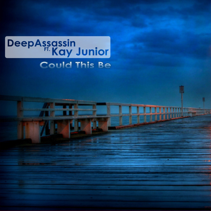 DEEPASSASSIN feat KAY JUNIOR - Could This Be