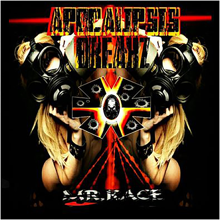MR KACE - Apocalipsis-Breakz
