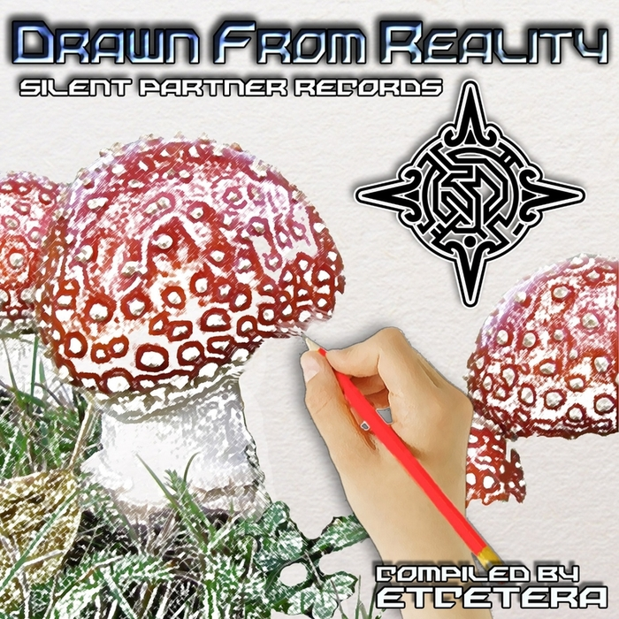 VARIOUS - Drawn From Reality