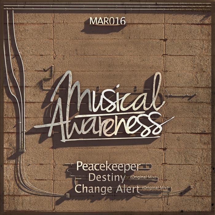 PEACEKEEPER - Change Alert