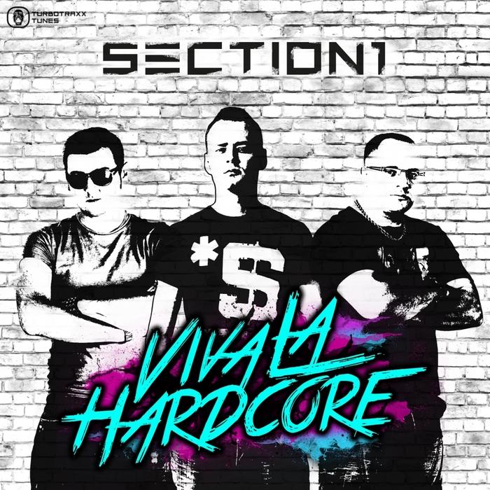 SECTION 1 - Viva La Hardcore
