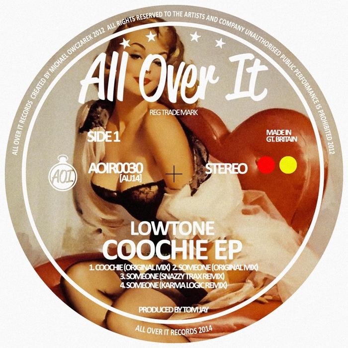 LOWTONE - Coochie EP