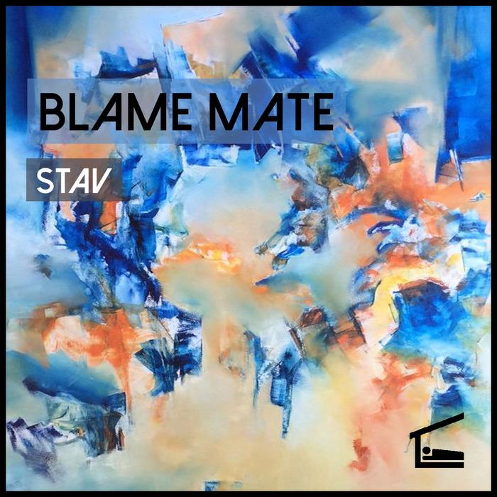 BLAME MATE - Stav