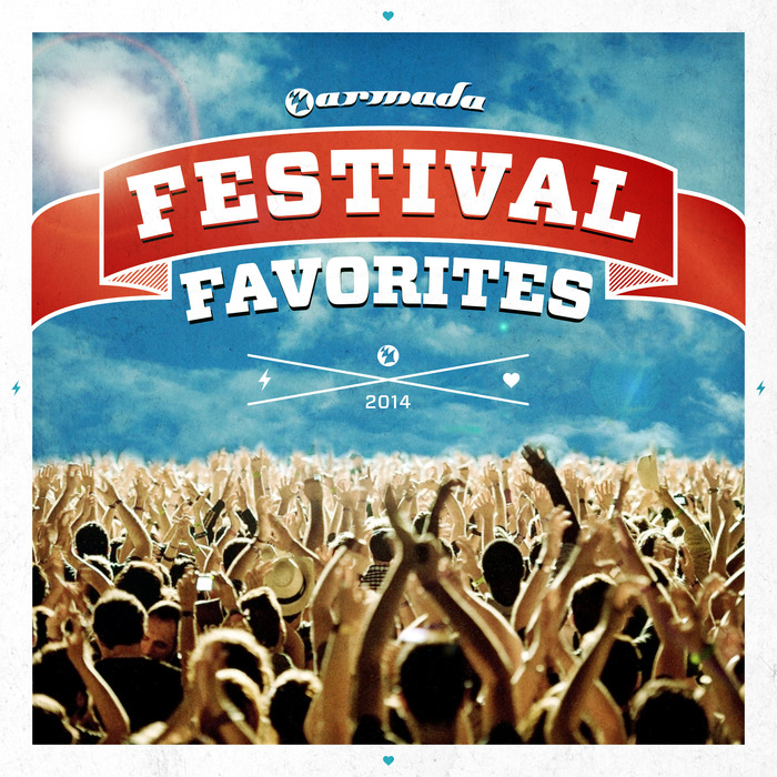 VARIOUS - Festival Favorites 2014