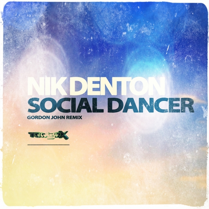 DENTON, Nik - Social Dancer