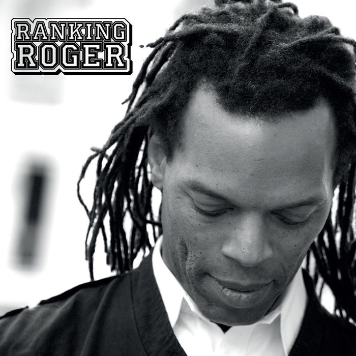 RANKING ROGER - Pop Off The HeadTop