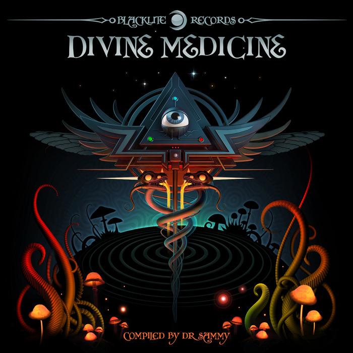 VARIOUS - Divine Medicine