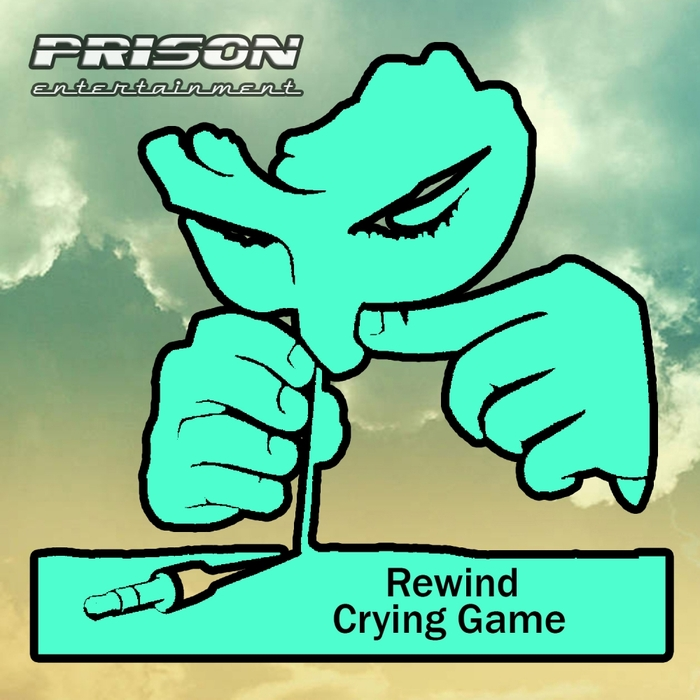 R3W1ND - Crying Game EP