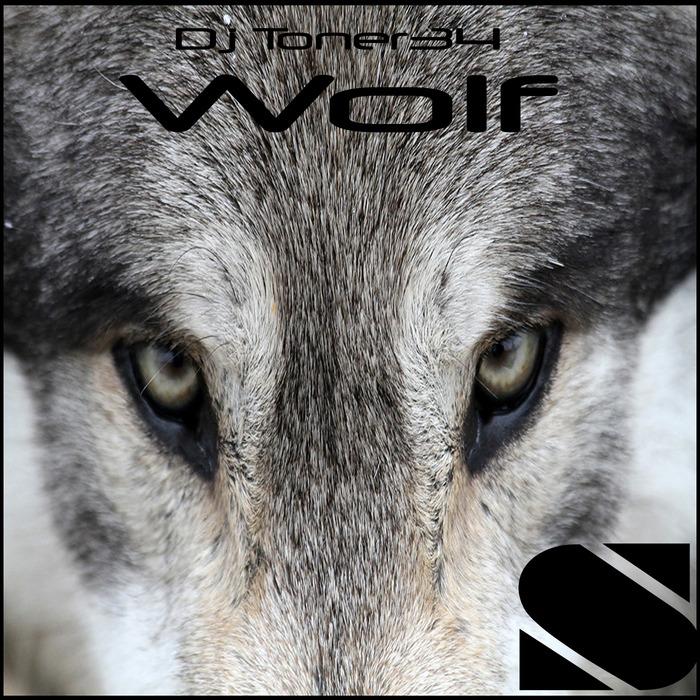 DJ TONER34 - Wolf