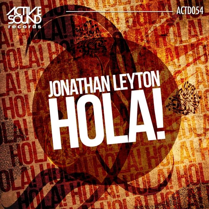 LEYTON, Jonathan - Hola!
