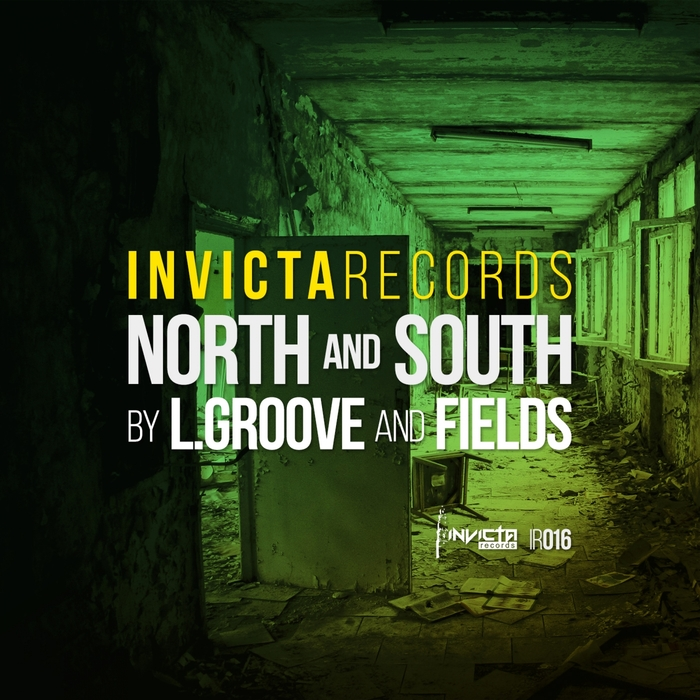L.GROOVE/DJ FIELDS - North And South