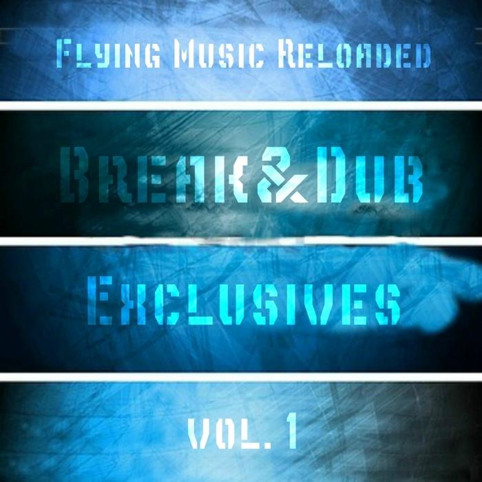 VARIOUS - Break & Dub Exclusives Vol 1