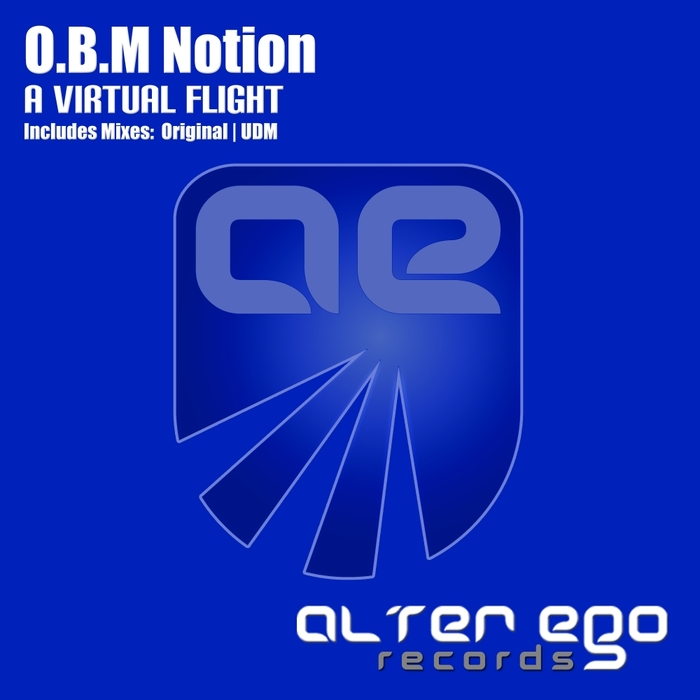 OBM NOTION - A Virtual Flight