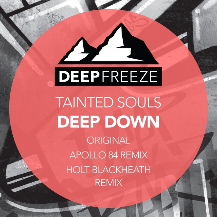 TAINTED SOULS - Deep Down