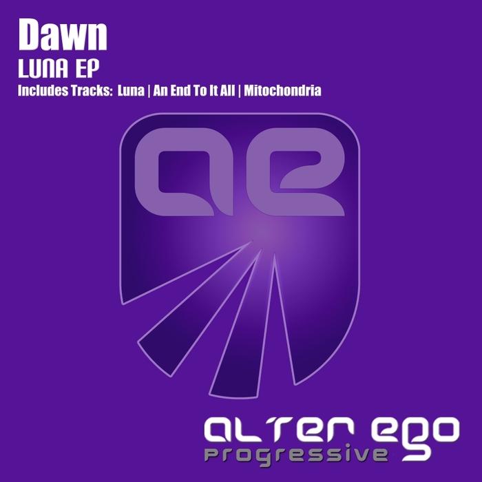 DAWN - Luna EP