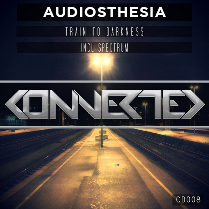 AUDIOSTHESIA - Train To Darkness
