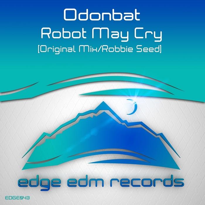 ODONBAT - Robot May Cry