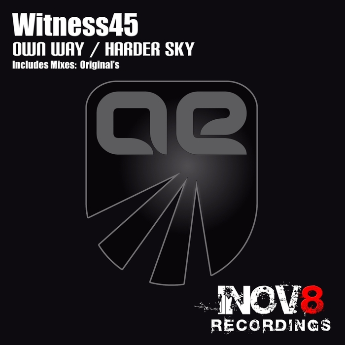 WITNESS45 - Own Way