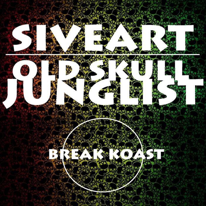 SIVEART - Old Skull Junglist