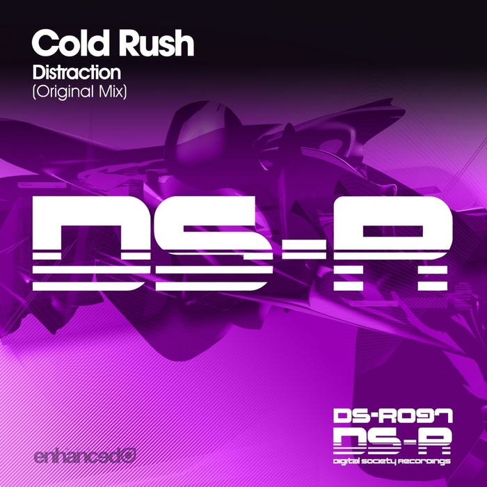 COLD RUSH - Distraction