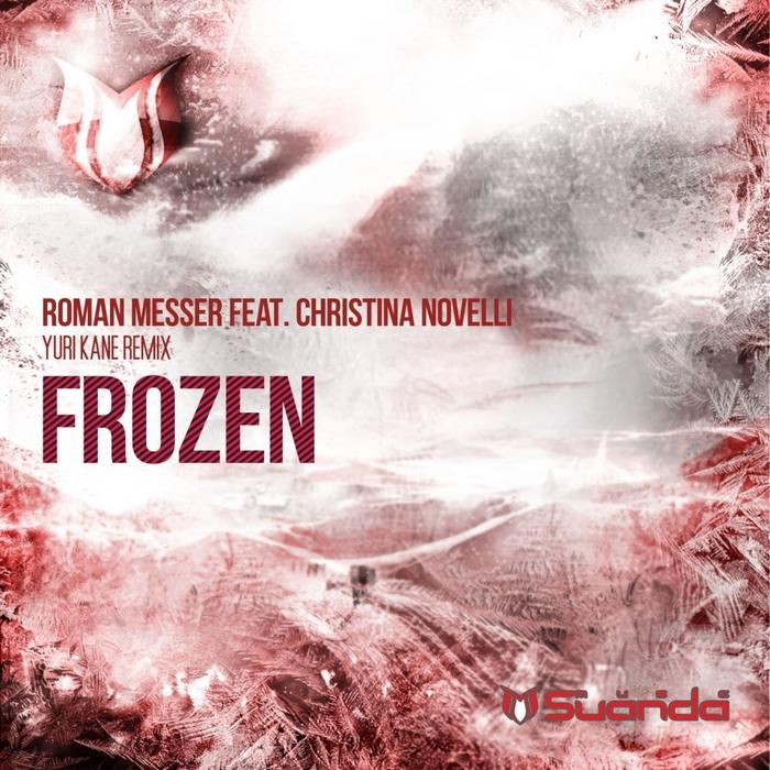 MESSER, Roman feat CHRISTINA NOVELLI - Frozen