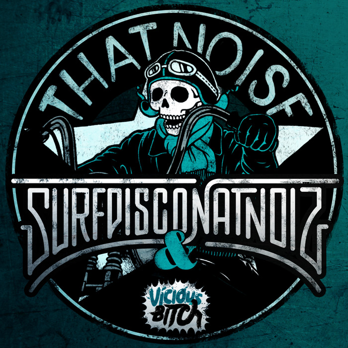 SURFDISCO/NATNOIZ - That Noise