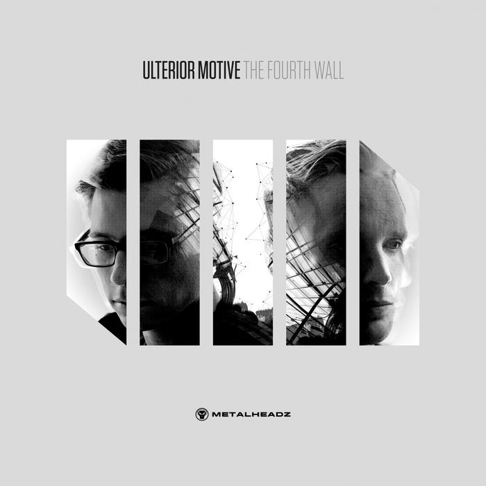 ULTERIOR MOTIVE - The Fourth Wall